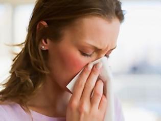 Φωτογραφία για Tι φταίει που αρρωσταίνεις συχνά;