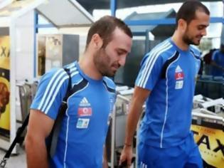 Φωτογραφία για Ο Σαλπιγγίδης φέρνει τον Βύντρα στον ΠΑΟΚ;