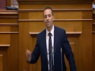 Φωτογραφία για Καταγγελία Χρυσής Αυγής για παράνομες παρακολουθήσεις βουλευτών [video]
