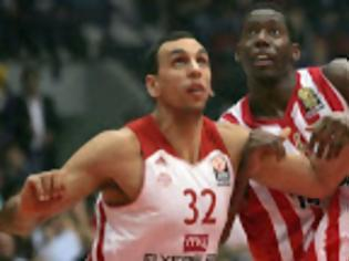Φωτογραφία για Ολυμπιακός - Μπάγερν 88-83...