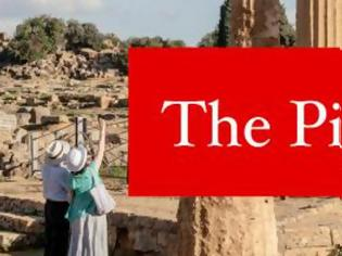 Φωτογραφία για PIGS: Το περιοδικό που απαντά στον Economist...