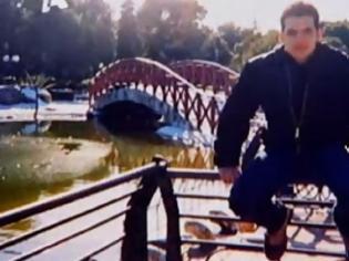 Ροβέρτος Γέροντας: Ο γιος είναι στην Χρυσή Αυγή γιατί τον συμβούλεψα να γίνει ένας χρήσιμος πολίτης - ΒΙΝΤΕΟ