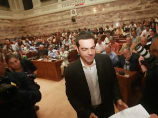 Φωτογραφία για Τι σημαίνει η πρόταση δυσπιστίας του ΣΥΡΙΖΑ προς την κυβέρνηση