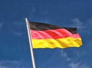 Φωτογραφία για Κρέμασαν γερμανικές σημαίες σε χωριό της Κρήτης