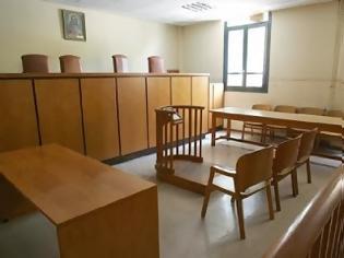 Φωτογραφία για Κινητοποιήσεις δικαστικών υπαλλήλων τη Δευτέρα