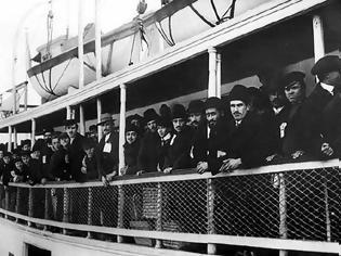 Φωτογραφία για Ποτε οι Έλληνες έγιναν ρατσιστες ;