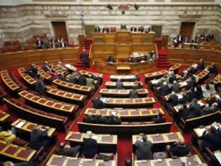 Φωτογραφία για Καταψηφίστηκε η πρόταση δυσπιστίας του ΣΥ.ΡΙΖ.Α