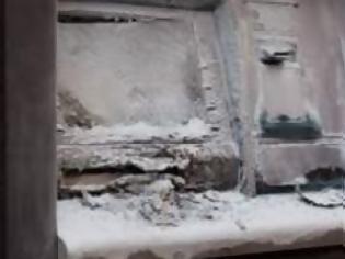 Φωτογραφία για Πάτρα: Εκρηξη σε ΑΤΜ στα Βραχνέικα
