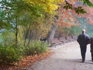 Φωτογραφία για Tο περπάτημα προστατεύει από το εγκεφαλικό