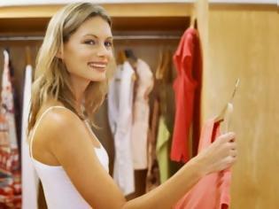 Φωτογραφία για Κάνε τα ρούχα σου να κρατήσουν περισσότερο