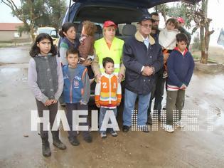 Φωτογραφία για Επιτάλιο: Οκταμελής οικογένεια θα πεθάνει στο κρύο – Έξι παιδιά ζουν σε άθλιες συνθήκες