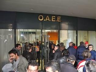 Φωτογραφία για Σύνταξη σε 45 μέρες από τον ΟΑΕΕ