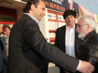 Φωτογραφία για Παίρνει και το μπάσκετ του ΠΑΟΚ ο Σαββίδης;