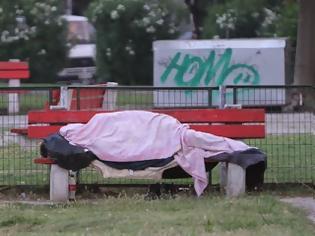 Φωτογραφία για Στο πλευρό των αστέγων ο δήμος Θερμαϊκού