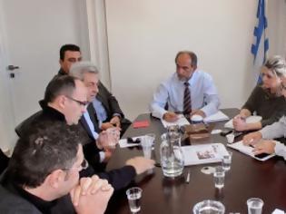 0d5344c380c Συνεργασία της Περιφέρειας Δυτικής Ελλάδας με το Ελληνο–Ιταλικό ...