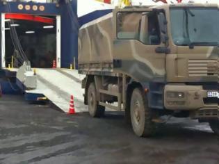 Φωτογραφία για Διεκόπη η σύμβαση της Κύπρου με την ΕΛΒΟ για την κατασκευή 309 φορτηγών