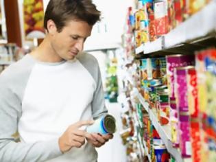 Φωτογραφία για Πως διαβάζουμε τις ετικέτες των τροφίμων