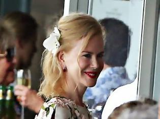Φωτογραφία για Οι γονείς της Nicole Kidman γιόρτασαν 50 χρόνια γάμου