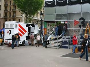 Φωτογραφία για Η δημόσια τηλεόραση της Καταλονίας δεν μετέδωσε το βασιλικό χριστουγεννιάτικο μήνυμα