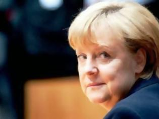 Φωτογραφία για Μέρκελ: Μετά την Ελλάδα θα βγαίναμε όλοι από το ευρώ