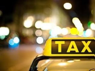 Φωτογραφία για Μέχρι το τέλος της εβδομάδας οι νέες πιάτσες ταξί στο κέντρο της Θεσσαλονίκης