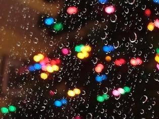 Φωτογραφία για Χριστούγεννα με βροχές και καταιγίδες - Ποιες περιοχές θα χτυπήσουν τα φαινόμενα