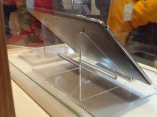 Φωτογραφία για Samsung: Με τέσσερα νέα tablets οδεύει η μάχη του 2014