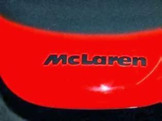 Φωτογραφία για Στα τέλη Ιανουαρίου η παρουσίαση της McLaren