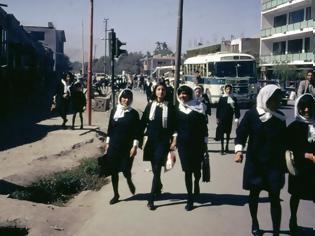 Φωτογραφία για Εκπληκτικές εικόνες ευημερίας από το Αφγανιστάν του '60 πριν τους πολέμους