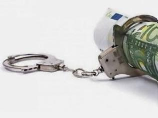 Φωτογραφία για Σύλληψη 44χρονου για χρέη στο δημόσιο