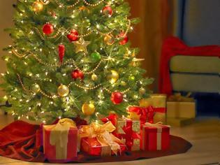 Φωτογραφία για Τα πρώτα μου Χριστούγεννα!