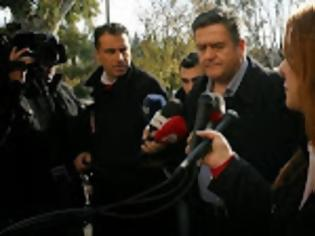Φωτογραφία για Ο Τομπούλογλου ως γαλοπούλα στο πολιτικό τραπέζι... !!!
