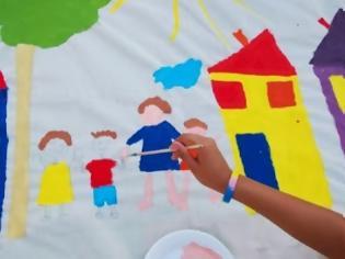 Φωτογραφία για Ένα σπίτι γεμάτο χαμόγελα για 294 παιδιά!