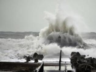 Φωτογραφία για 11 νεκροί στην Ευρώπη από την καταιγίδα Dirk