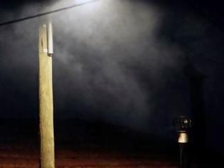 Φωτογραφία για Πάτρα: Χριστούγεννα με αιθαλομίχλη – Έντονη οσμή από την κάπνα στην ατμόσφαιρα