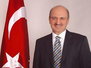 Φωτογραφία για Παραιτήθηκε και άλλος Τούρκος υπουργός-Κάλεσε τον Ερντογάν να πράξει το ίδιο