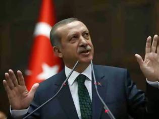 Φωτογραφία για Δέκα υπουργούς… ξήλωσε ο Ερντογάν!