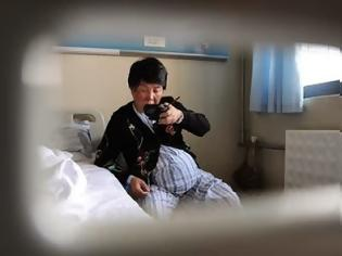 Φωτογραφία για Κινέζα, ετών... 60, γέννησε δίδυμα!