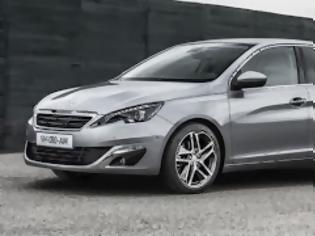Φωτογραφία για 4θυρο coupe από την Peugeot;
