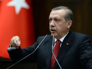 Φωτογραφία για Ερντογάν: Καμία υπόθεση διαφθοράς. Εγώ είμαι ο στόχος…