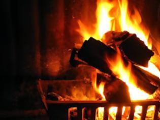 Φωτογραφία για Κάηκε ζωντανή μέσα στο σπίτι της 87χρόνη στο Νεοχώρι Ναυπακτίας!