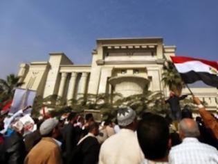 Φωτογραφία για Σύλληψη για 16 υποστηρικτές της Μουσουλμανικής Αδελφότητας