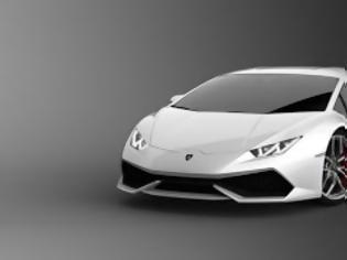 Φωτογραφία για Lamborghini Huracan LP-610-4 2014: Επίσημη αποκάλυψη [video]