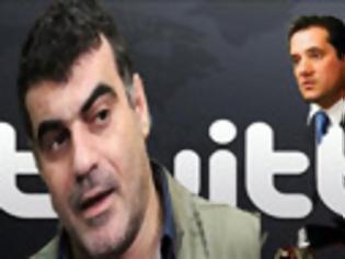 Φωτογραφία για Χαμός στο twitter Γεωργιάδη για τη σύλληψη Τομπούλογλου