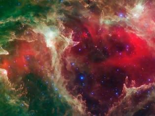 Φωτογραφία για Οι δέκα καλύτερες φωτογραφίες της NASA για το 2013