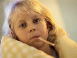 Φωτογραφία για Τα φτωχά παιδιά κρυολογούν πιο εύκολα ως ενήλικες