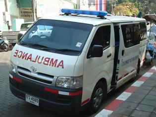Φωτογραφία για Πολύνεκρη τραγωδία με λεωφορείο