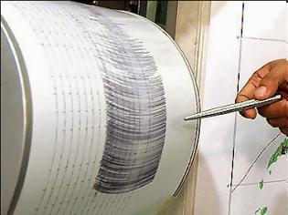Φωτογραφία για Σεισμός 3,6 Ρίχτερ κοντά στα Κύθηρα
