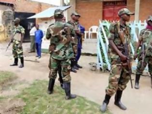 Φωτογραφία για Σαράντα άμαχοι νεκροί στο Κονγκό