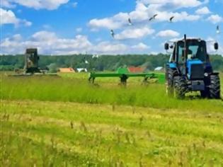 Φωτογραφία για Με 140 εκατ. ευρώ θα επιδοτηθούν οι νέοι αγρότες